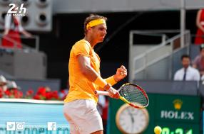 Rafael Nadal to kick off the 2018 24 Hours of Le Mans!