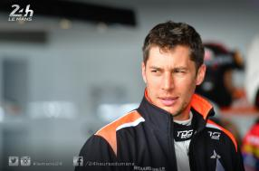 "Loïc Duval (TDS Racing, ORECA): ""I have missed the 24 Hours of Le Mans!"""