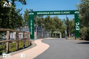 Le Mans - from 24 hours prototypes to timeless classics in a matter of days