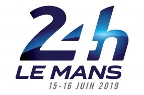 2019 24 Hours of Le Mans: June 15-16!