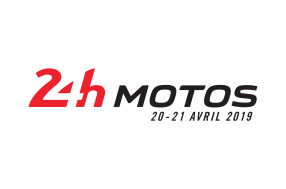 Rendezvous on 20-21 April 2019 for the 24 Heures Motos!