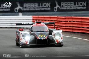 ELMS - Watch the 4 Hours of Silverstone live