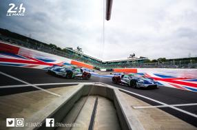 WEC - 2018 6 Hours of Silverstone qualifying highlights (video)