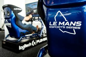 Who will win the first ever Le Mans Esports Series next year?
