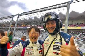 WEC - 6 Hours of Fuji: Keiko Ihara helps her team to its best result this year