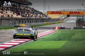 WEC - Video preview of the 6 Hours of Shanghai