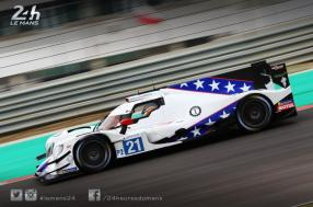 ELMS - Live stream the 4 Hours of Portimão qualifying