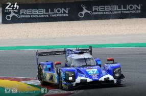 ELMS - Live stream the Portimão finale