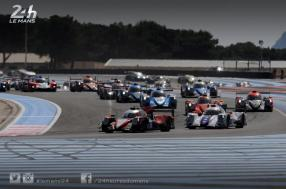 ELMS - 2018 season highlights (video)