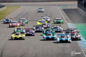 Asian Le Mans Series – How the championship stands after the 4 Hours of Buriram