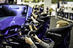 Le Mans Esports Series: race day at Birmingham