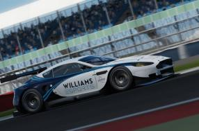 Tobin Leigh (Racerz55) gets his ticket for the final in the Le Mans Esports Series