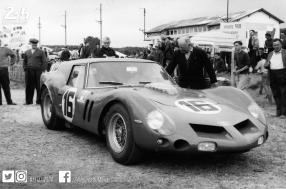 Serenissima and the 24 Hours of Le Mans 1960-62 [1/2]