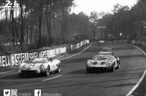 Serenissima and the 24 Hours of Le Mans: 1966 [2/2]