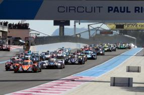 European Le Mans Series - Stunning season opener at the 4 Hours of Le Castellet