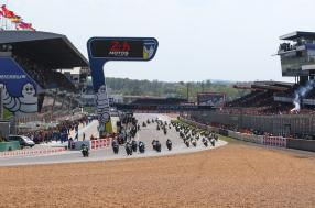 Coming to the 24H Motos? Find out where to eat!