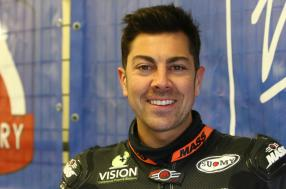 "Gino Rea (Wokcik Racing Team): ""I'm excited about the challenge"""