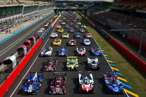 Club ACO – Members' grandstand open for 24 Hours of Le Mans Test Day