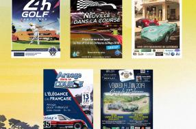 2019 24 Hours of Le Mans : Fringe Events