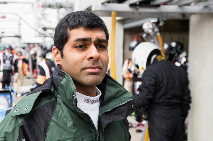 Karun Chandhok to race at Spa and Le Mans in LMP2-class Ligier for Tockwith Motorsports