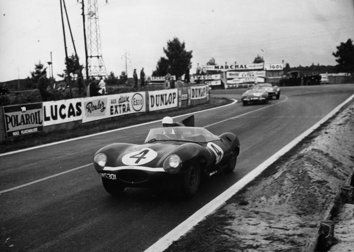 The 1956 24 Hours of Le Mans, a look back at the 24th edition