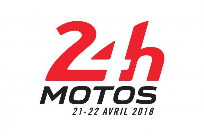 2018 24 Heures Motos - See you in Le Mans on 21 and 22 April next year