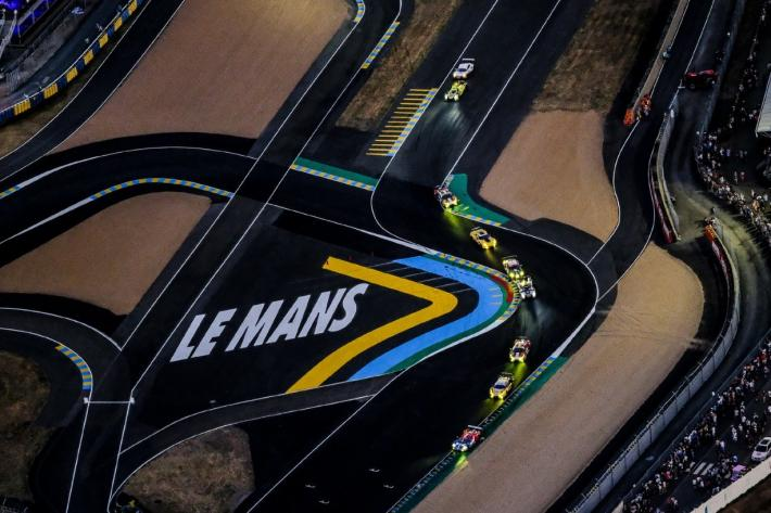 The 24 Hours of Le Mans to serve as season grand finale in a strengthened FIA WEC