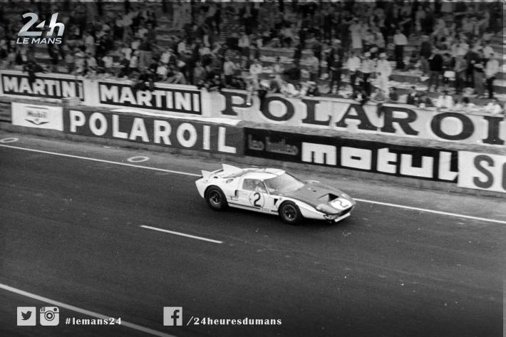 The 24 Hours of Le Mans and America (3) - Phil Hill, the pioneer at Le Mans