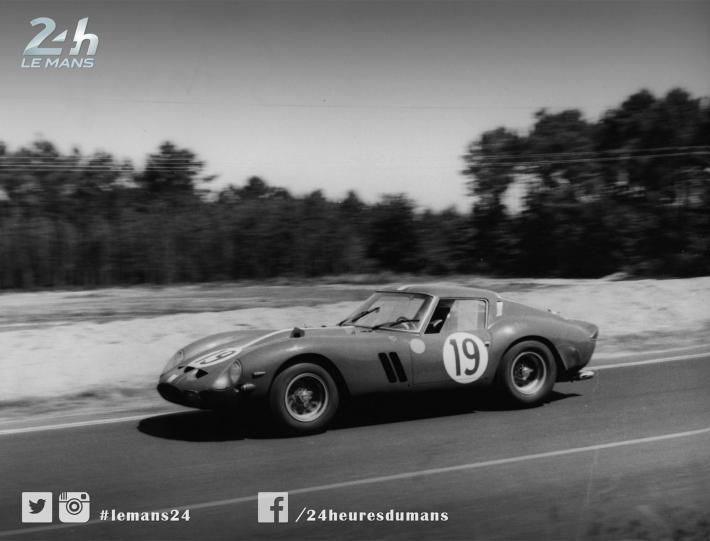 Ferrari pioneers 1949-1965 (4) - Jean Guichet, the French gentleman