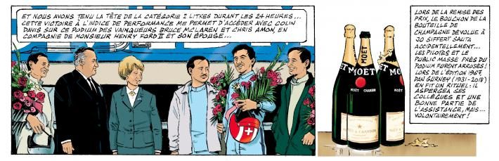 Saga Jo Siffert (1) - Dix grands moments