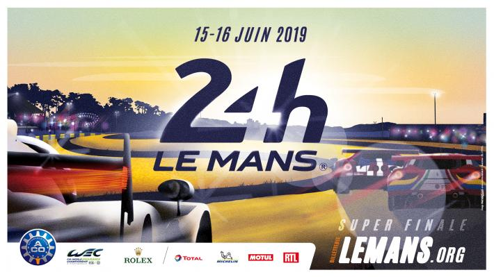 2019 24 Hours of Le Mans 42 of the 60 entrants finalised!