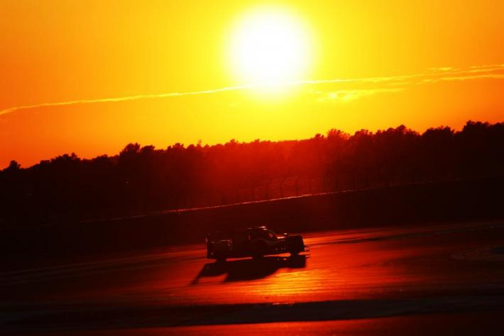 ELMS - Catalan time at the 4 Hours of Barcelona