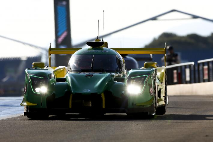 24 Hours of Le Mans – Inter Europol Competition announces driver line-up