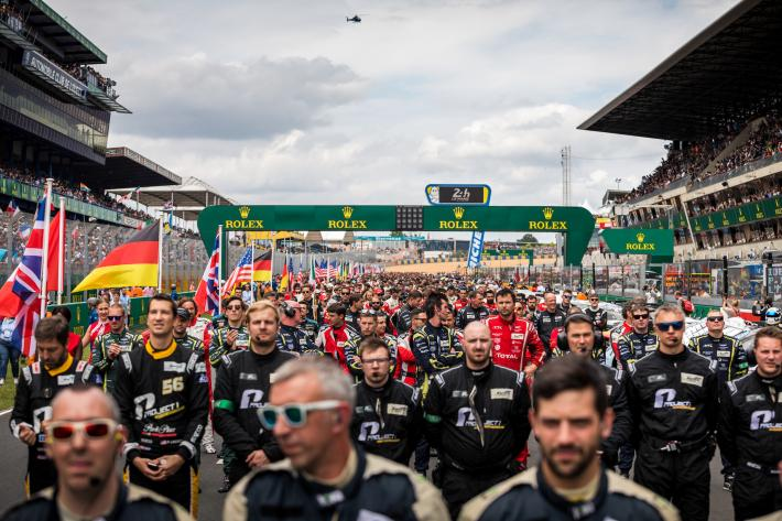2019 24 Hours of Le Mans : the provisional list of 186 drivers!