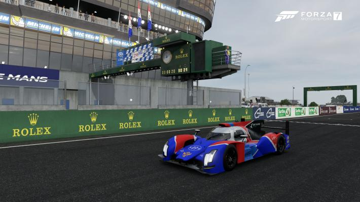 Le Mans Esports Series - Presenting the SMP Racing team