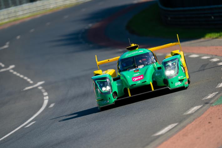 The 2019 24 Hours of Le Mans for Inter Europol Competition (LMP2)