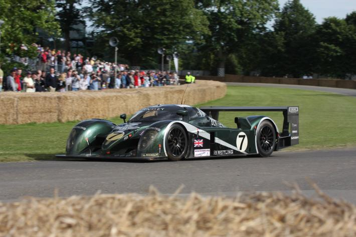Festival Of Speed >> The 24 Hours Of Le Mans Highlighted At The 2019 Goodwood
