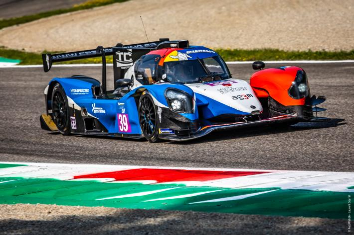 Asian Le Mans Series: Graff Racing to compete with two Norma M30s