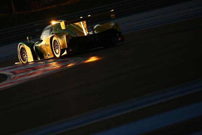 European Le Mans Series enters the twilight zone at the 4 Hours of Barcelona