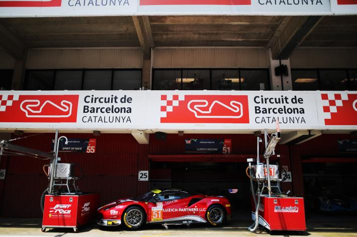 ELMS – Watch the 4 Hours of Barcelona live