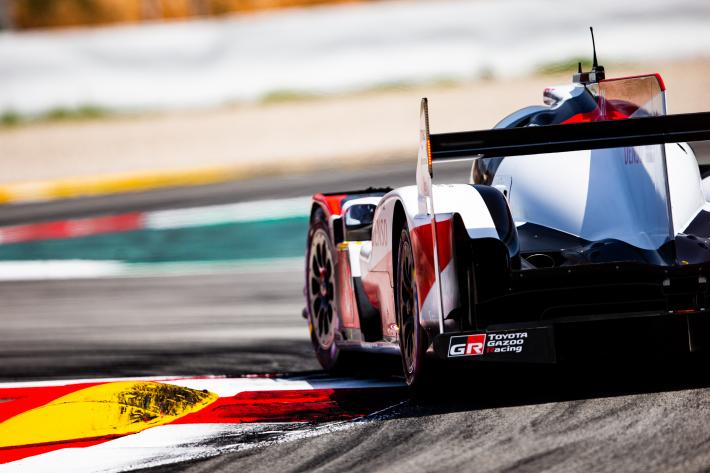 FIA WEC – Don't miss a minute of the 4 Hours of Silverstone!