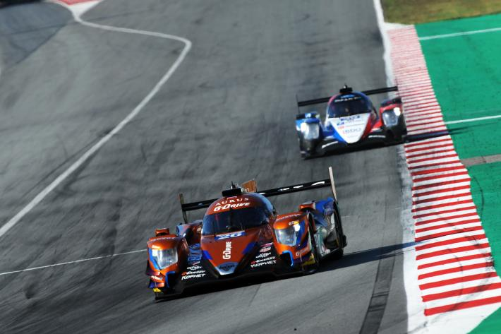ELMS - Watch the 4 Hours of Silverstone live!