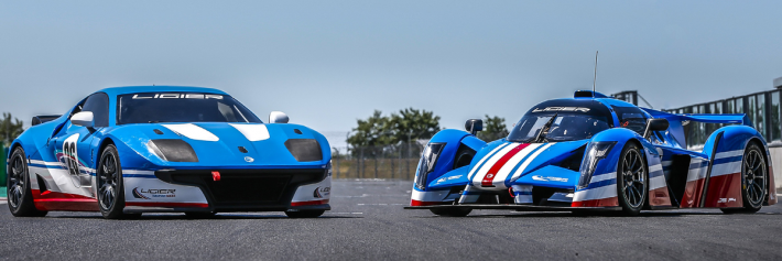 The Ligier European Series is coming!
