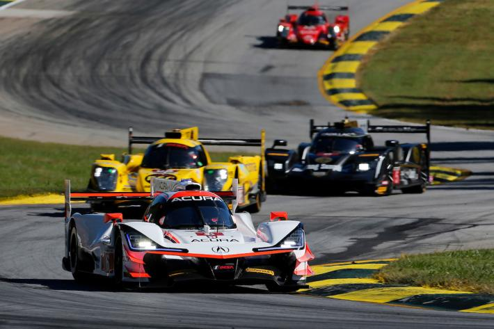 IMSA – Petit Le Mans promises a stunning finale this coming weekend