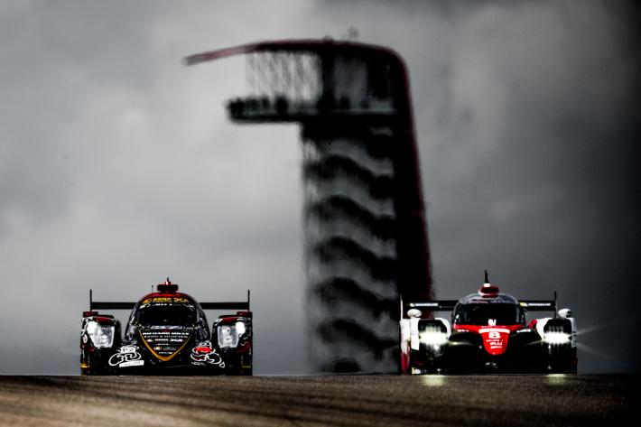 FIA WEC – The 6 Hours of Austin (Lone Star Le Mans) set for February 2020