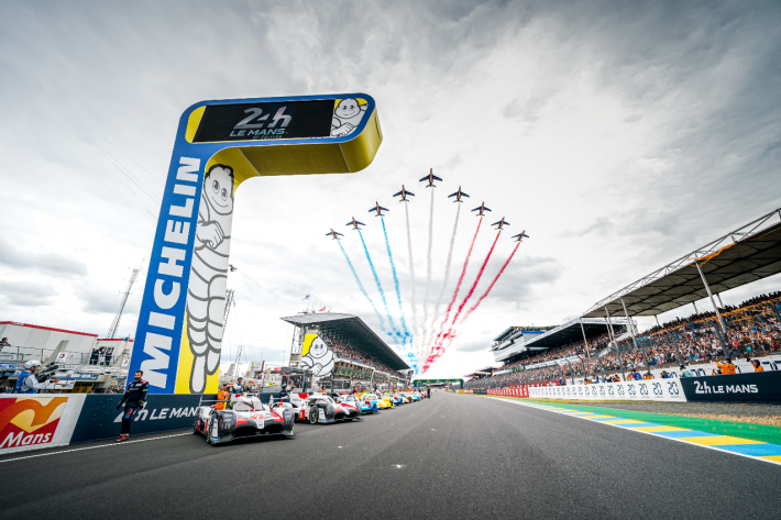 The 24 Hours of Le Mans postponed to 19–20 September 2020