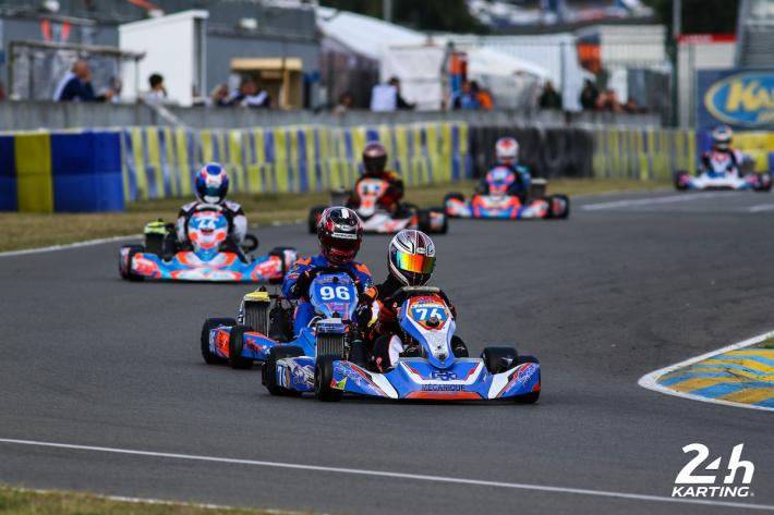 Les 24 Heures Karting 2020 annulées