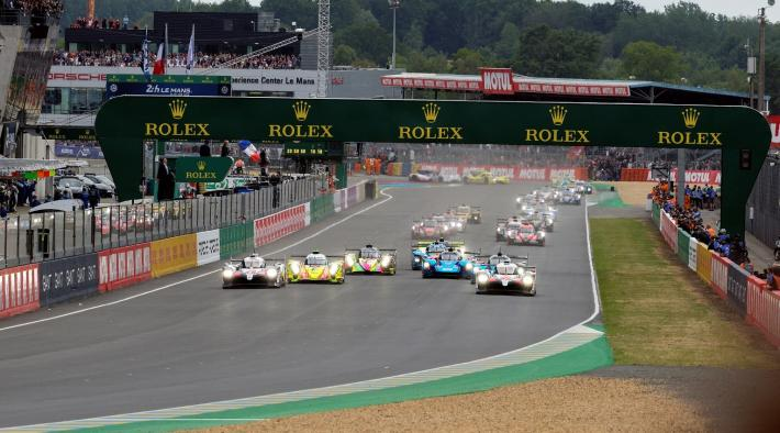 24 Hours of Le Mans to start at 14:30 on 19/09/2020.  New end of Season 8 of the FIA WEC