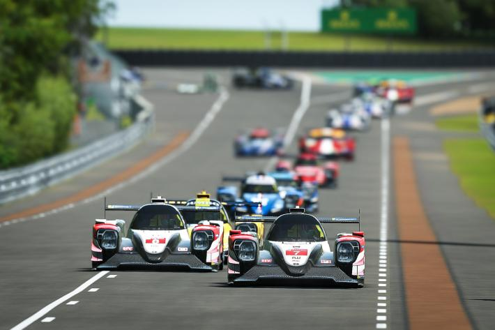 24 Hours Of Le Mans Virtual Teams And Drivers In Final Preparations