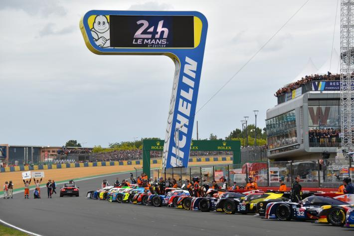 2020 24 Hours of Le Mans – We're hiring again!
